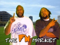 BlackMarket Connectionz aka da F'N - Hip Hop Group in Goldsboro, North Carolina