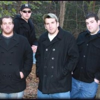 Blacktop Forest - Classic Rock Band in Springfield, Massachusetts