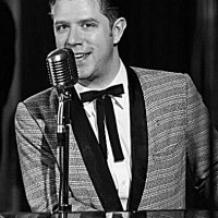 Blair Carman - Rockabilly Band / 1950s Era Entertainment in Cincinnati, Ohio