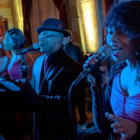 Heartbeat Dance Band - Funk Band in Paterson, New Jersey
