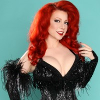 Blaze - Burlesque Entertainment in Dallas, Texas