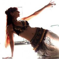 Blazing Belly Dance - Dance in Oak Park, Michigan