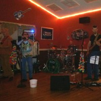 Blindsyded - Cover Band in Elizabethtown, Kentucky