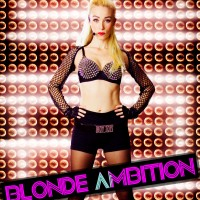 Blonde Ambition Madonna Tribute - Sound-Alike in Palm Springs, California