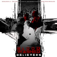 Blood Washed Believers - Rapper in Barnegat, New Jersey