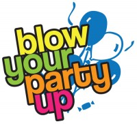Blow Your Party Up