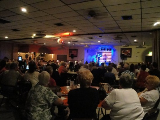 Essex American Legion May 2011
