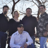 Blue Cross Band - Blues Band in Oklahoma City, Oklahoma