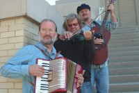 Blue Fiddle - Cajun Band in Fort Smith, Arkansas