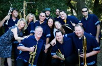 Blue Latitude - Dance Band in Oxnard, California
