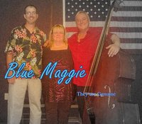 Blue Maggie - Bluegrass Band in Charleston, West Virginia
