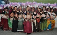 Blue Moon Haven Belly Dance - Dance in Hanford, California