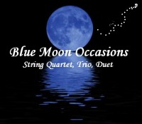 Blue Moon Occasions - Classical Music in Longmeadow, Massachusetts