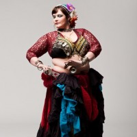 Blue Rose Belly Dance Studio - Dance in Danville, Kentucky