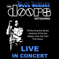 Blue Sunday: The Doors Experience - Tribute Bands in Cliffside Park, New Jersey