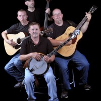 Bluegrass Redemption - Bluegrass Band in Charlotte, North Carolina