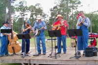 Bluegrass Sound Band - Bluegrass Band in Rome, Georgia