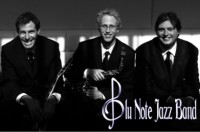 Blu Note Jazz Band - 1930s Era Entertainment in Irvine, California