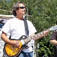 Bob Colorado - Guitarist in Tacoma, Washington