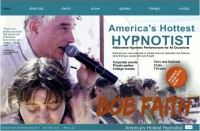Bob Faith Comedy Hypnotist