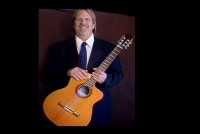 Bob Huppert Guitarist - Classical Guitarist in San Diego, California