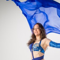 Bobbie @ Bashirah Middle Eastern Dance Company - Belly Dancer in Bellingham, Washington