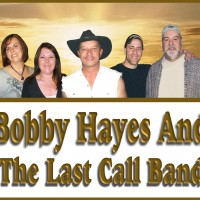 Bobby Hayes & The Last Call Band - Country Band in Lebanon, Tennessee