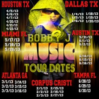 Bobby J - New Age Music in Houston, Texas