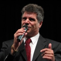 Bobby Liguori - Frank Sinatra Impersonator in Sunrise Manor, Nevada