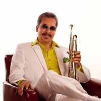 Bobby Medina & The Red Hot Band - Chamber Orchestra in Lubbock, Texas