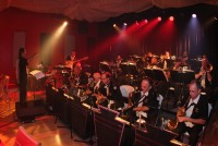Bobby Rodriguez Orchestra - 1940s Era Entertainment in Coral Gables, Florida