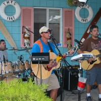 Bobby V's Acoustic Show (solo, duo, band) - One Man Band / Singing Guitarist in Deerfield Beach, Florida