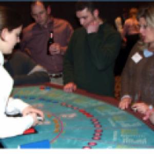 Mohegan sun blackjack table rules