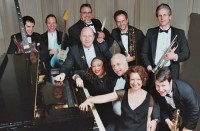 The Bobby Schiff Band - Big Band in Naperville, Illinois