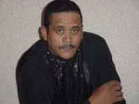 Bobby Payton, Jr. - Praise and Worship Leader in Columbus, Ohio