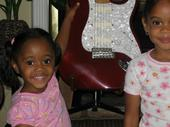 My Grandaughters