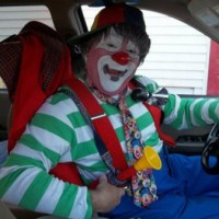 Bobo  The Clown  Or Your Favorite Character - Balloon Twister in Lakeland, Florida