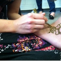 Bodhi Tree Mehndi - Henna Tattoo Artist in Aurora, Illinois