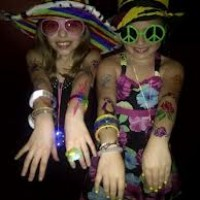 Body Art Celebrations - Airbrush Artist in Oxnard, California