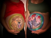Body Painting By Tiffany - Temporary Tattoo Artist in St Petersburg, Florida