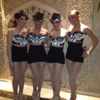 Bolly Dolls - Burlesque Entertainment in Hicksville, New York