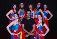 Bollywood Revolution - Dance in Montville, New Jersey