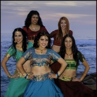 Bollywood Stars - Dancer / Middle Eastern Entertainment in Chula Vista, California