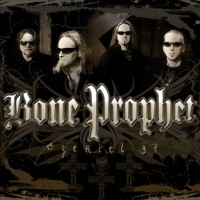 Bone Prophet - Rock Band in Beckley, West Virginia