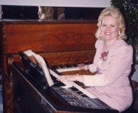 Bonnie Cook Piano Entertainment - Jazz Pianist in Salt Lake City, Utah