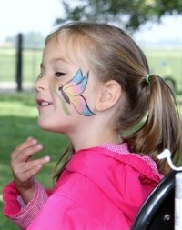 Bonni's Face Painting