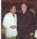 Me and Rush Limbaugh