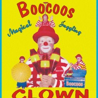 Boocoos the Clown - Costumed Character in Ennis, Texas