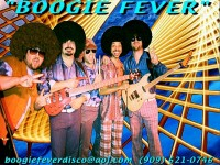 Boogie Fever Disco Band - Disco Band in Anaheim, California