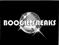 Boogie Freaks Disco Band